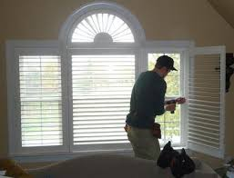 Shutters For Doors Interior Plantation Shutters By Drapery Crafters 351 E Lancaster Ave