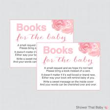 instead of a card bring a book baby shower invitation book instead card wording luxury baby shower