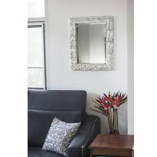 decorative mirrors wall decor the home depot 25 25