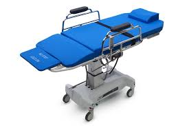 tmm4 multi purpose powered stretcher chair series