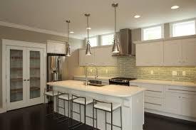 hexagon tile kitchen backsplash the st clair transitional kitchen cedar rapids by