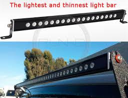 automotive led light bars auto led lightbar with wireless remote control led light bars harbor