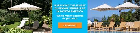 Commercial Patio Umbrella by Premium Patio Umbrellas For Home Or Business Shadowspec Usa