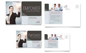 5 ways to create effective promotional postcards