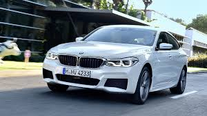 new bmw 6 series gran turismo 2017 first drive estate agent