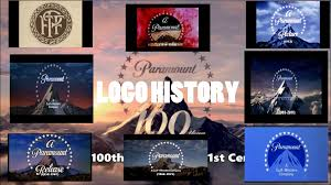 gulf logo history most viewed video paramount pictures logo history 1912 present
