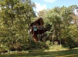 House Missouri by 10 Incredible Tree House Hotels In The U S Huffpost