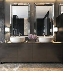 framed bathroom mirror ideas bathroom mirror ideas on wall best bathroom mirrors ideas on easy