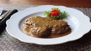 cuisine steak chef s steak diane recipe allrecipes com