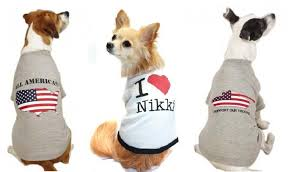 design online clothes dog t shirt design tool software for custom pet clothes design