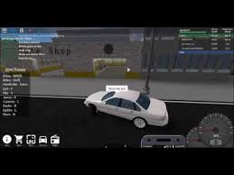on roblox on auto shops vehicle simulator how do to get ur car