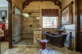 Master Bathroom Pictures Old World Master Bathroom Dfw Improved Home Remodeling Contractor
