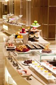 nikko saigon 5 star luxury hotel la brasserie breakfast