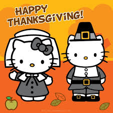 hello thanksgiving clipart 31