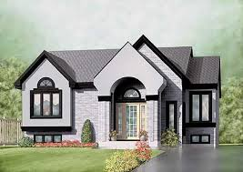 small split level house plans split level house plans e architectural design