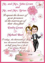 wedding msg msg for wedding invitation wedding invitation sle