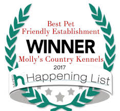 boarding u0026 rate info molly u0027s country kennels