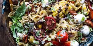 Main Dish Recipes At Life U0027s Ambrosia 100 Salad Recipes Video Creamy Fruit Salad Recipe U0026