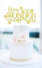 gender reveal cake toppers twinkle twinkle gender reveal cake topper twinkle twinkle