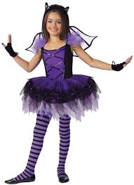 batarina tights girls fancy dress halloween ballerina bat kids