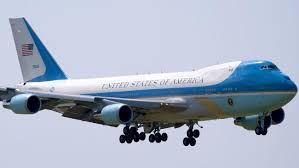 donald trump says new air force one will cost 5 36b what u0027s