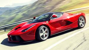 top gear la driving laferrari top gear magazine