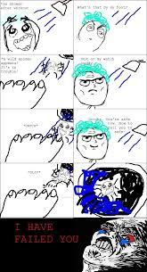 Shower Spider Meme - image 135900 rage comics know your meme