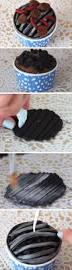 15 diy fathers day cupcakes ideas for kids to makeohmychow