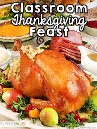 classroom thanksgiving feast yahoo search results kindergarten