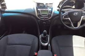 hyundai accent gls 1 6 2012 hyundai accent 1 6 gls sedan fwd cars for sale in gauteng