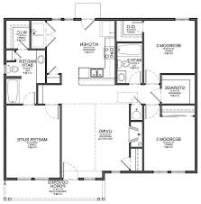 bungalow floor plans small 3 bedroom house plans 2 bedroom house plans sq ft four