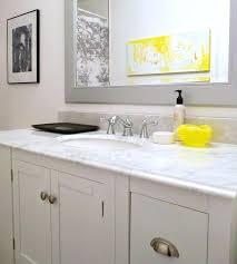 Gray And Yellow Bathroom Rugs Yellow And Grey Bathroom U2013 Homefield
