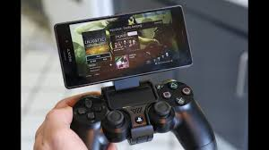 dualshock 4 android how to connect dualshock 4 to android