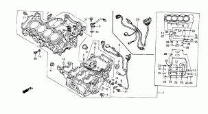 honda cbr parts diagram honda motorcycle parts catalog pdf wiring