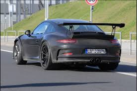 porsche 911 gt3 modified 2019 porsche 911 gt3 rs new features modifications cost estimate