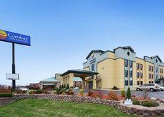 Comfort Inn Best Western Best Western Executive Inn Best Western Executive Inn Description