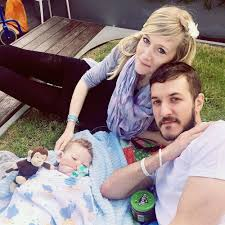 Family Gard Charlie Gard U0027s Parents End Legal Fight People Com