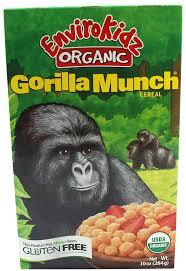 Gorilla Munch Meme - 6 oat aw ye