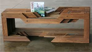 Post Modern Furniture by Reclaimed Wood Turned Modern Furniture Sourceyour So You Know