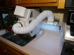 Whole House Ventilation Unit Diy Heat Recovery Ventilator Full Build Youtube