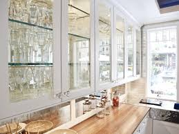 Decorative Glass For Kitchen Cabinets by Kitchen Cabinet Endearing Kitchen Cabinet Design Decorative