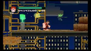 wreck ralph video game review biogamer