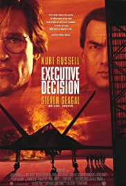 cuisine afro am駻icaine executive decision 1996 imdb