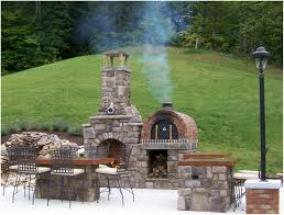 backyards outstanding master wood fired oven kits 80 diy pizza
