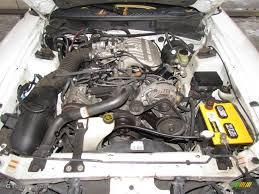 3 8 v6 mustang engine ford mustang 3 8 1994 auto images and specification