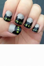 nail halloween design pictures image collections nail art designs