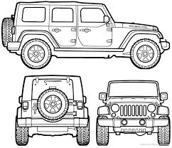 loved car blueprints 3d modeling cgfrog graphic