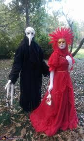 Conehead Halloween Costume 117 Diy Couple U0027s Costume Ideas Images