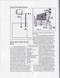 How To Fix A Grandfather Clock The Cuckoo Clock Repair Manual Book William J Bilger Amazon