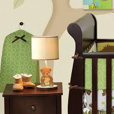 bedtime originals honey bear lamp w shade u0026 bulb by lambs u0026 ivy